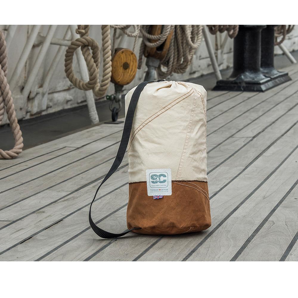 Sail Duffle Bag